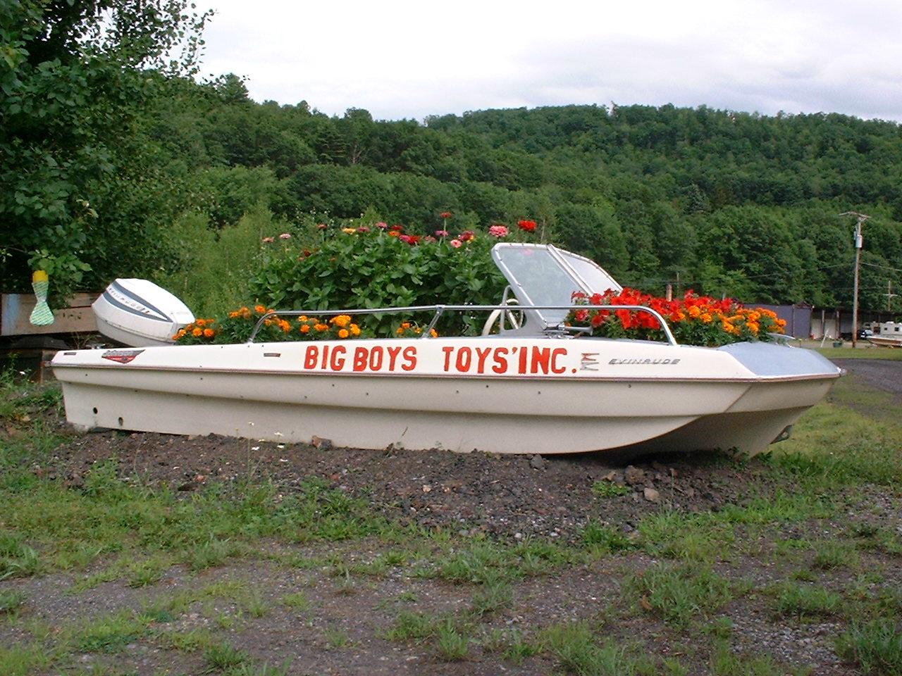 Big Boy Toys Boats : Home bigboystoysboats webs